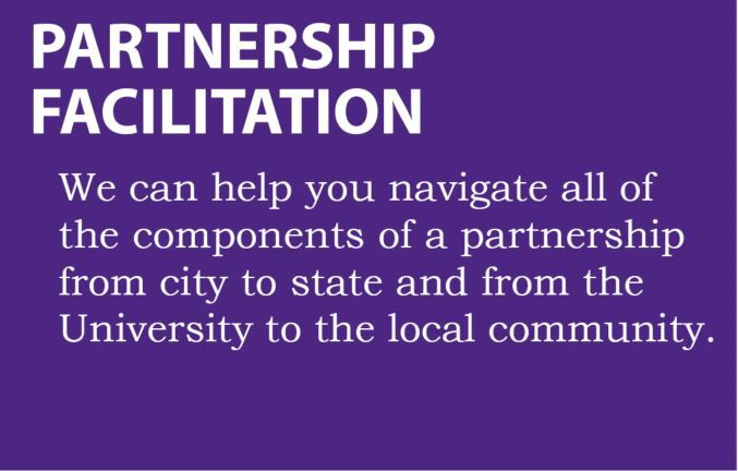 Partnership Facilitation